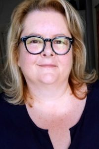 Magda Zubanski